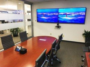 Webcams room