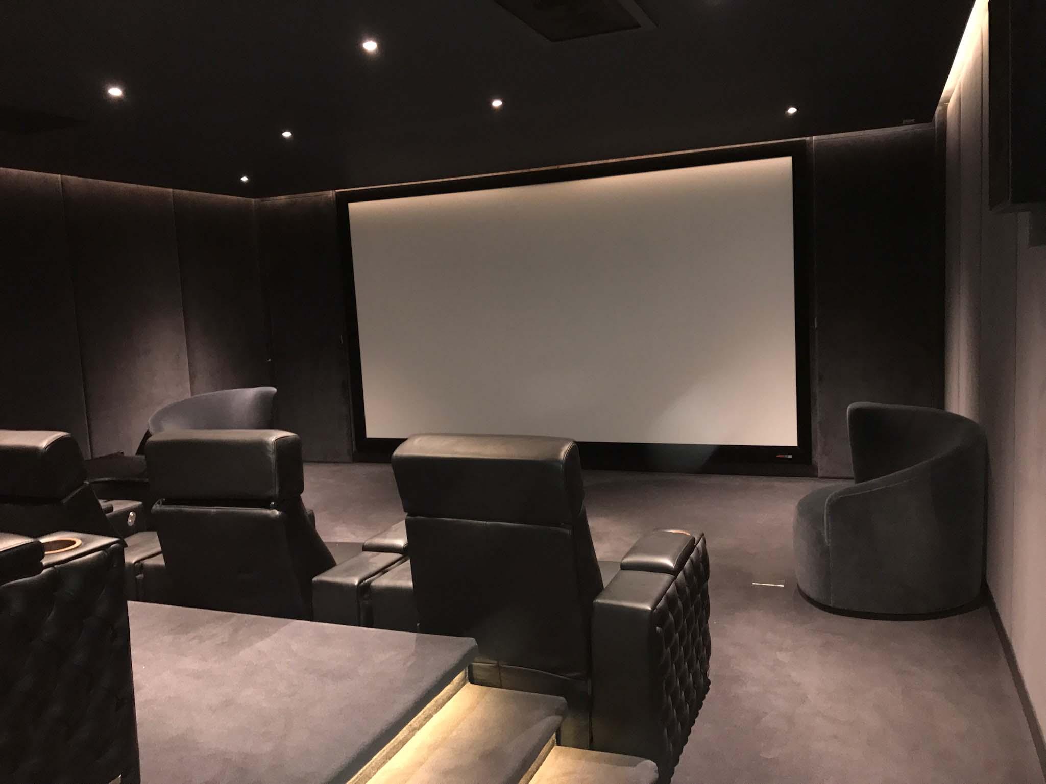 The Ultimate Home Cinema Guide Avitha